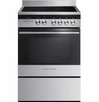 Fisher & Paykel 60cm Freestanding Cooker: OR60SDBSX2