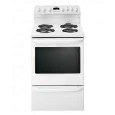 Haier Freestanding Range with Electric Cooktop: HOR61S2CEWW1
