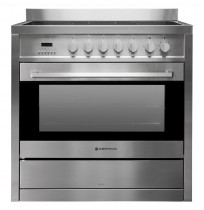 Parmco Freestanding Oven with Ceramic Cooktop: AR900CER