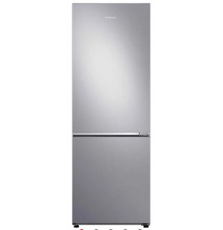 Samsung 335L Bottom Mount Fridge Freezer: SRL335NLS