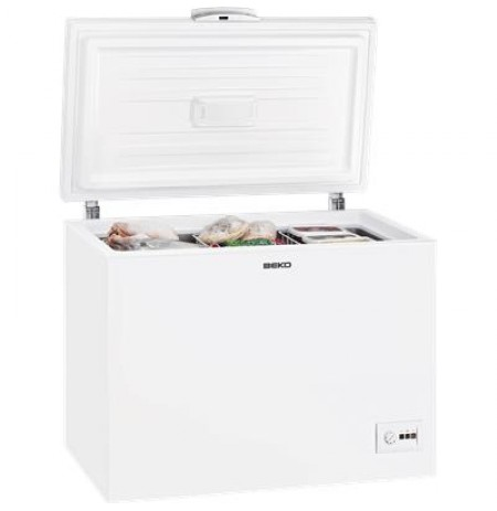 Beko Chest Freezer: HSA32520