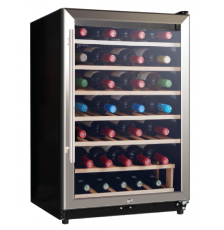 Midea 45-Bottle Wine Cooler: JHJC129