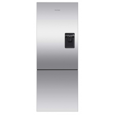 Fisher & Paykel ActiveSmart™ 403L Ice and Water Fridge: RF402BRPUX6