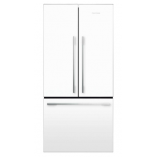 Fisher & Paykel ActiveSmart™ 519L French Door Fridge: RF522ADW5