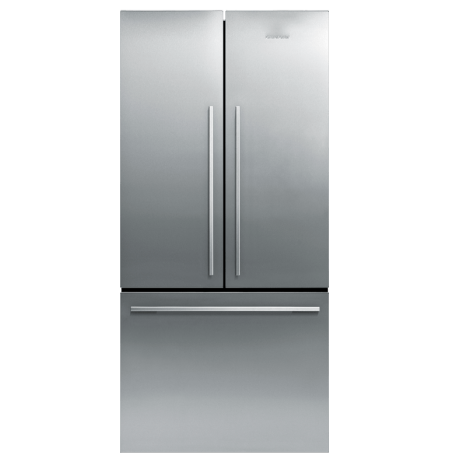 Fisher & Paykel French Door Stainless Steel RF522ADX5