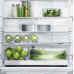 Fisher & Paykel ActiveSmart™ 519L French Door Stainless Steel Fridge: RF522ADX5