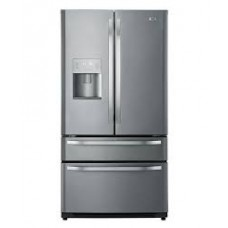 Haier Fridge Freezer HFD635WISS French Door