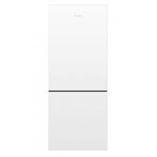Fisher & Paykel 373L Bottom Mount Fridge Freezer: RF372BRPW6