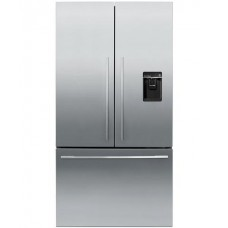 Fisher & Paykel ActiveSmart™ 614L French Door Fridge: RF610ADUSX5