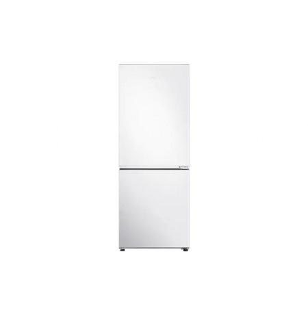 Samsung 304L Bottom Mount Fridge Freezer: SRL304NW