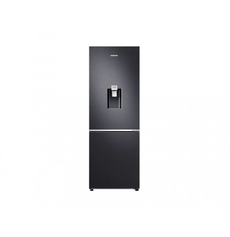 Samsung 329L Bottom Mount Fridge: SRL325DMB