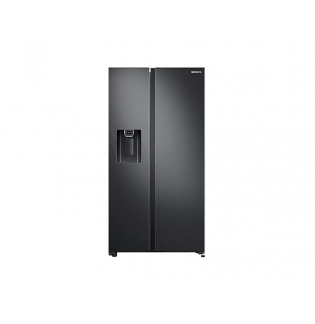 Samsung 676L Side By Side Fridge: SRS672DMB