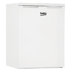Beko 119L White Bar Fridge: TSE1283