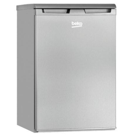 BEKO 119L Stainless Steel Table Top Fridge: TSE1283X