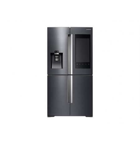 Samsung 671L Family Hub 2.0 French Door Refrigerator: SRF671BFH2