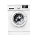Midea 7.5kg Glory Series Front Load Washing Machine: DMFLW75G