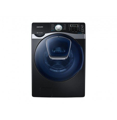 Samsung 16kg Addwash Front Loader Washing Machine:  WF16J9800KV/SA