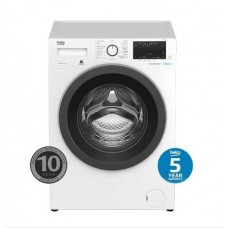 Beko 10kg Front Loading Washing Machine: BFL103ADW