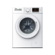 Midea 9kg Glory Series Front Loader Washing Machine: DMFLW90G