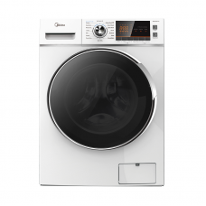 Midea 10kg All-in-One Washer/ 7kg Dryer Combo: DMFLWD10S