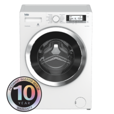 Beko 9kg Front Loading Washing Machine: WMA9148LB1