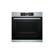 Bosch Built-In Multifunction Pyrolytic Oven: HBG6767S1A
