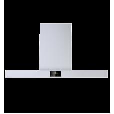 Beko 90cm T-Shape Stainless Steel Rangehood: HCB91845BX