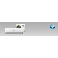 Panasonic Air Conditioner/Heat Pump: CS/CU-E9PKR