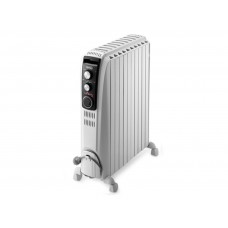 DeLonghi Oil Filled Heater: Dragon4 TRD4 2400MT