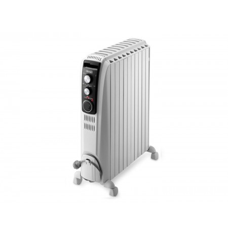 DeLonghi Oil Filled Heater: Dragon4 TRD4 2000MT