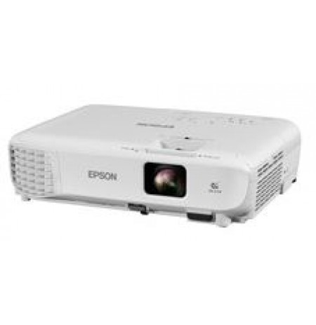 Epson Corporate Portable Multimedia Projectors: EB-X140
