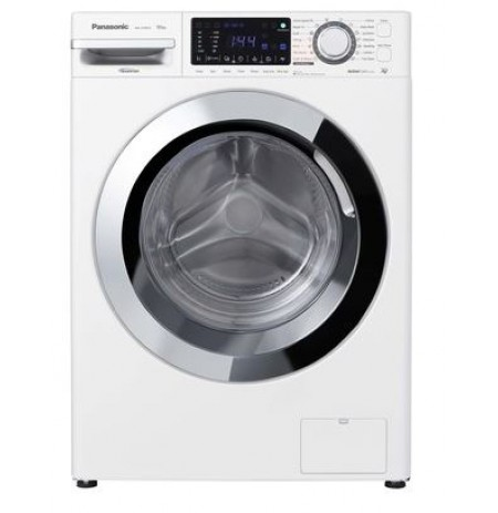 Panasonic 8.5kg Front Loader Washing Machine for Special Hygienic Care: NA-V85FX2WAU