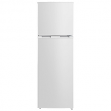 Midea 239L Top Mount Fridge Freezer White: JHTMF239WH