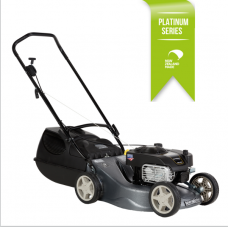 Lawnmaster Mower : Estate 850