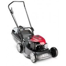 "Victa Mustang 19"" Alloy Mulch and Catcher Lawn Mower: VMMX484"