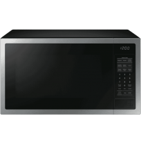 Samsung 34L Microwave: ME6124ST-1