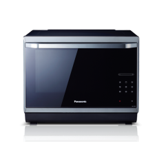Panasonic 32L Premium Full Convection Microwave Oven: NN-CF874BQPQ