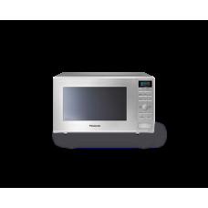 Panasonic Microwave: NN-SD691SQPQ