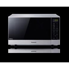 Panasonic Microwave - Flatbed: NN-SF574SQPQ DISPLAY UNIT