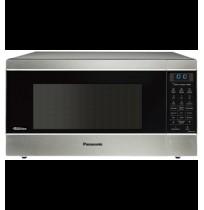 Panasonic Microwave: NN-ST776SQPQ