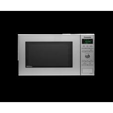 Panasonic 23L Microwave Oven: NN-SD381SQPQ