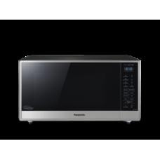 Panasonic 44L 1100W Microwave, Black: NN-ST785SQPQ
