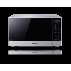 Panasonic Microwave - Flatbed: NN-SF574SQPQ