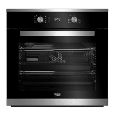Beko 81L Multifunction Built-in Oven: BIM25303