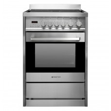 Parmco 600mm Free standing Stove Ceramic Top: FS600-CER
