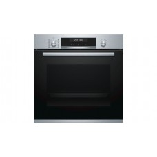 Bosch 60cm Built-in Stainless Steel Oven: HBT578FS1A
