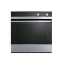 Fisher & Paykel 60cm 85L 5 Function Built-in Oven: OB60SC5CEX1