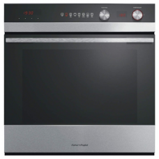 Fisher & Paykel 60cm, 85L Pyrolytic Built-in Oven: OB60SC7CEPX1
