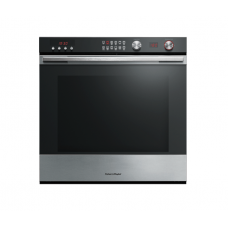 Fisher & Paykel 60cm Built-in 90L 11 Function Pyrolytic Oven: OB60SL11DEPX1