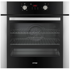 Omega 60cm 4 Function Oven With Digital Timer: OO664X